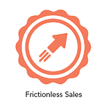 frictionless sales